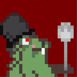 Spork Marmot Zombie