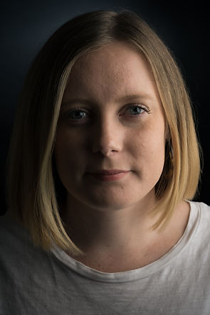 Kate Barlett Headshot