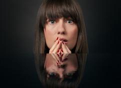 Naomi Plucke Portrait