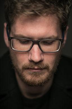 Michael Quelch Portrait