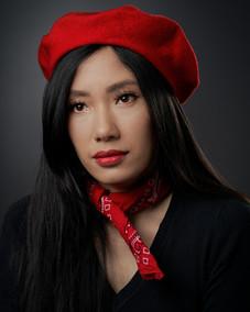 Natalie Tran