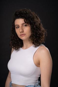 Charlotte Rinaldi Headshot