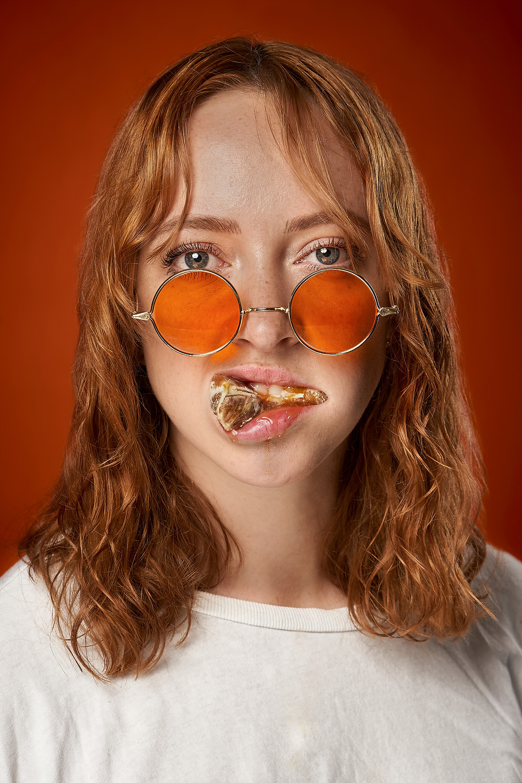Sydney Concept Portrait