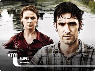 """""""RUPEL"""" - vtm 2003-2004"""