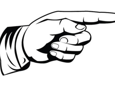 Blote vinger. Het Middagjournaal van 18 maart 2021 (Nieuwe Feiten, Radio 1)