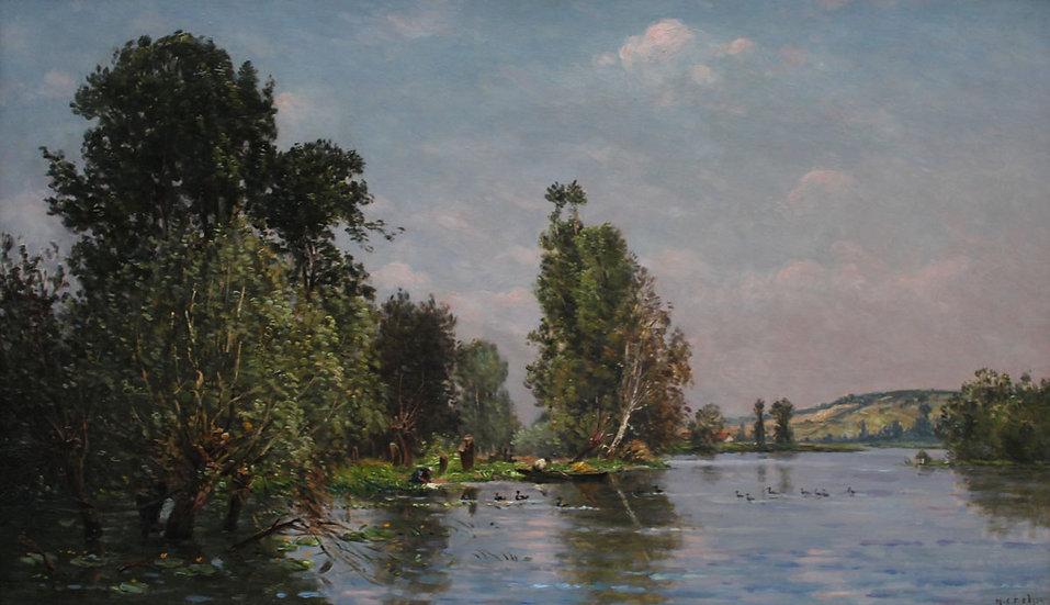 Les Bords de la Seine