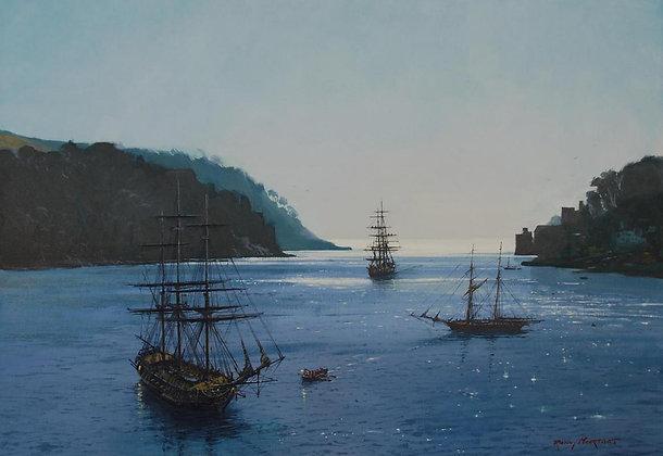 RONNY MOORTGAT | Dartmouth Rendez-Vous
