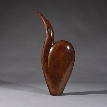 SIMON GUDGEON   Hornbill