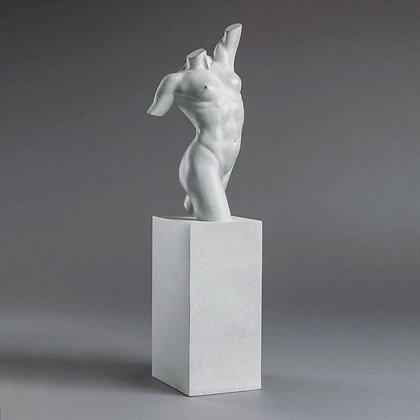 NICK BIBBY   Artemis (Maquette)