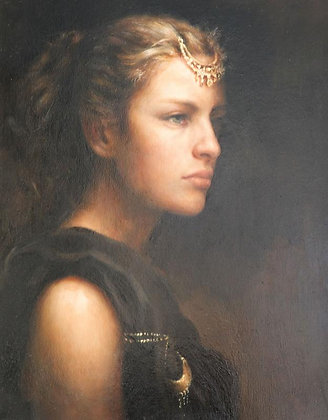 ARIS RAISSIS | Casta Diva (Homage to the Opera Norma)