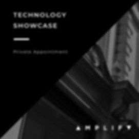 Request A Personal Technology Showcase