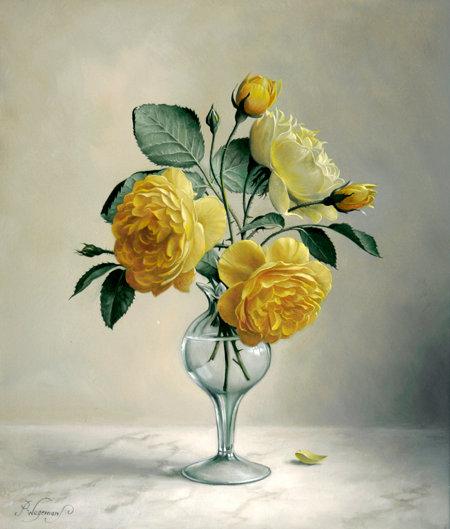 A Rose's Tale