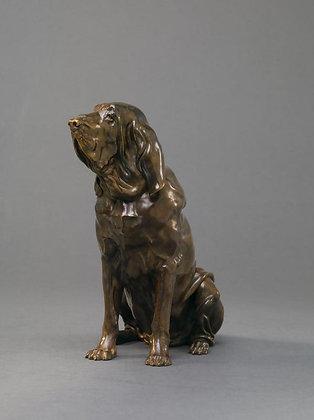 NICK BIBBY | Bloodhound: Trailfinder Fortitude