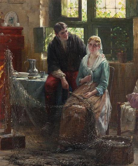 The Fisherman's Proposal