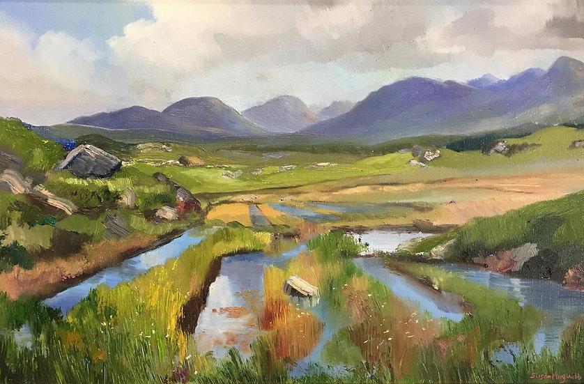 Cut of the Past, Connemara