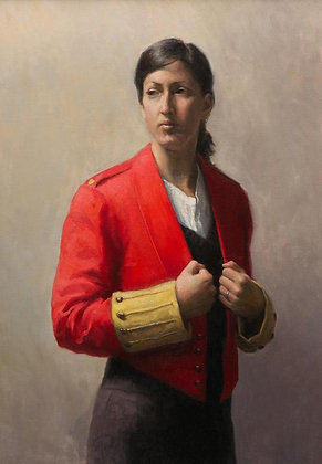 TOBY WRIGHT | The Red Jacket II