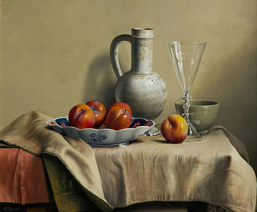 WILLEM DOLPHYN | Old Master Treasures