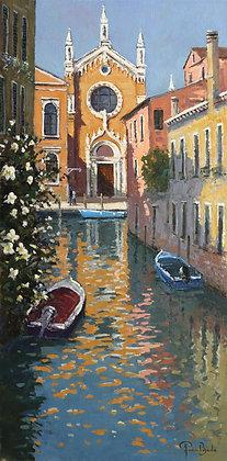 PETER VAN BREDA | Madonna del Orto, Venice