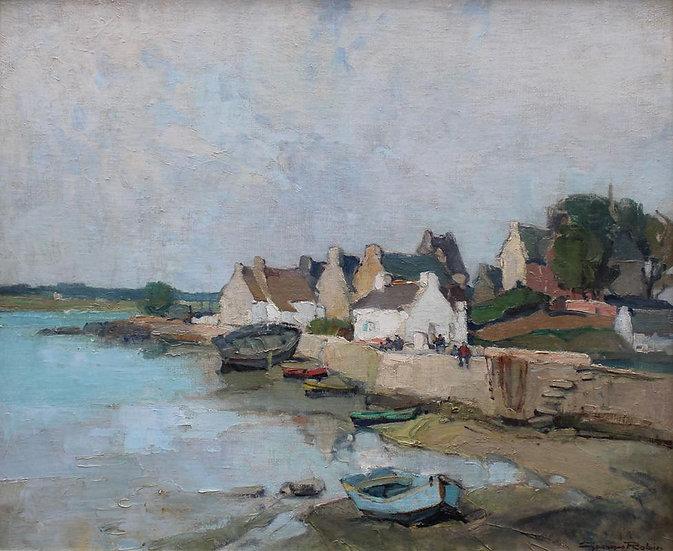 Saint Cado Morbihan
