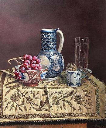 WILLEM DOLPHYN | Delft Treasures