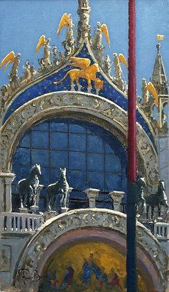 PETER VAN BREDA | San Marco, Venice