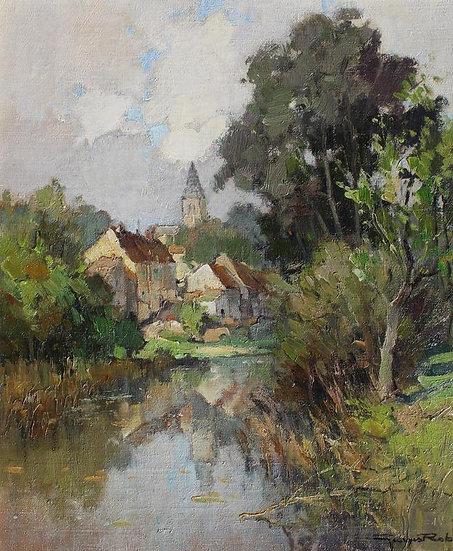 Le Sèvres, France