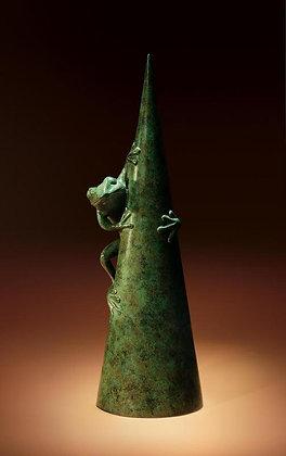 SIMON GUDGEON | Tree Frog