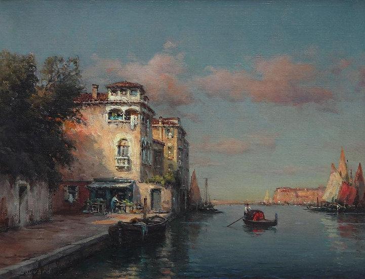 The Little Venetian Shop