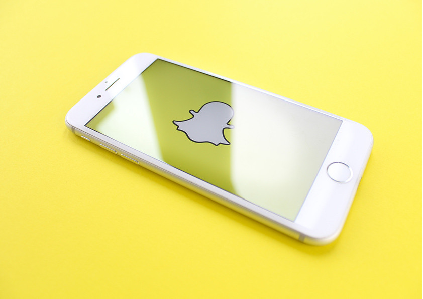 The rise of Snapchat