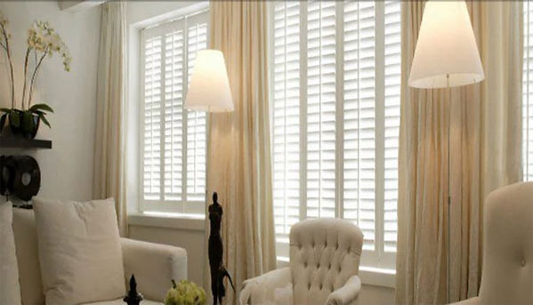 Shutters for Home Windows in Vallejo and Napa, California (CA) like Custom Plantation for Living Rooms