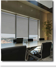 Services for Window Coverings in Vallejo, Concord and Novato, California (CA) like  Shades in Home Offices