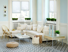 Services for Window Coverings in Vallejo, Fairfield and Napa, California (CA) like  Shades in Living Rooms