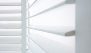 Services for Window Coverings in Vallejo, Fairfield and Napa, California (CA) like  White Shutters