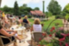 Feiern & Feste | MartinsHof Grabow | Wohnen mit Pflege und Betreuung | Komfort-Service-Wohnen und Betreute Ferien im Ferienland Prignitz | Ferien-Wohnparadies für erwachsene Menschen mit Handicap