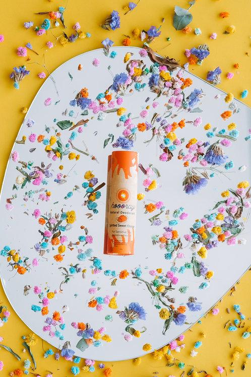 Spirited Sweet Orange Mini