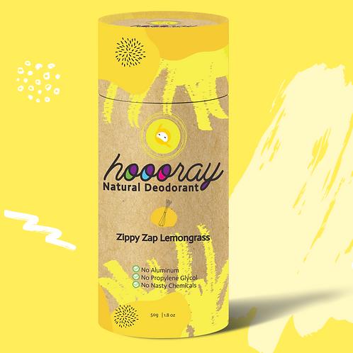 Zippy Zap Lemongrass