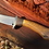 Thumbnail: Scagel Style Hunting Knife