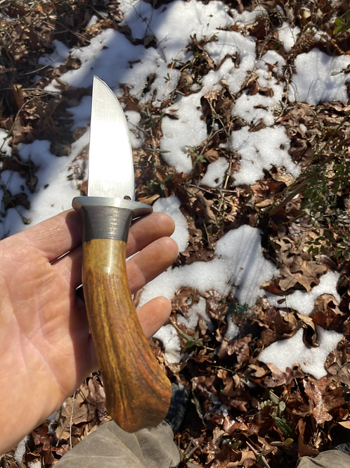 Scagel Style Hunting Knife