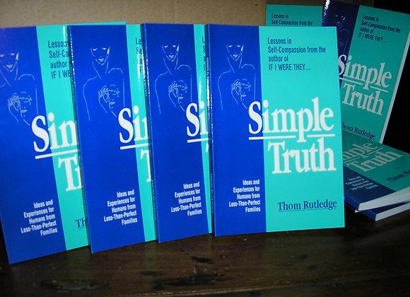 Simple Truth (10 copies)