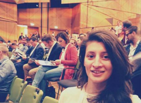 My learnings - Immobilien Kongress Darmstadt Teil I