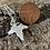 Thumbnail: Silver Ivy Leaf Pendant