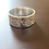 Thumbnail: Meadow Ring. Size  P 1/2 or  Q