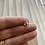 Thumbnail: Flamingo Stud Earrings  Sterling Silver Stud Post Earrings.