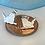 Thumbnail: Jenny Wren Silver Stud Earrings F&W