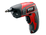 Red Screw Driver, Ryobi Power Tools BDX-2