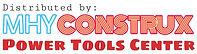 MHY Construx Power Tools Center
