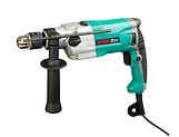 Teal Impact Drill, Ryobi Power Tools PD-220VR