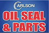 Carlson Oil Seal, Parts & General Merchandise
