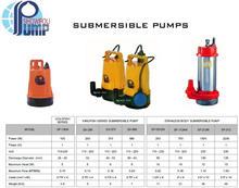 Showfou Submersible pump.jpg