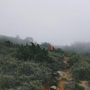 南湖大山 Nanhu